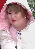 Александра Черно подала на развод с Иосифом Оганесяном