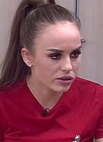 Милена Безбородова сообщила сенсационную новость