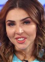 Элла Суханова сообщила о предстоящем замужестве