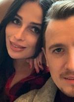 Влад Кадони и Ксения Шаповал вышли на новый уровень отношений