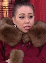 Татьяна Григорьевская поспешила на спасение Алёны Савкиной