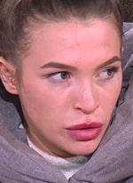 Витория Каплий гнобит Селену Майер на лобном