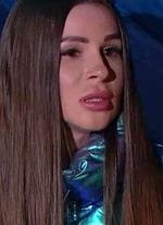 Алена Савкина добилась своего и избавилась от Анастасии Голд