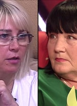 Мать Ильи Яббарова готовится к войне с Татьяной Рапунцель