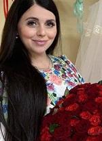 Ольга Рапунцель наконец озвучила имя новорожденной дочери