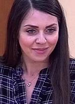 Ольга Рапунцель активно выживает Александру Черно из Дома-2