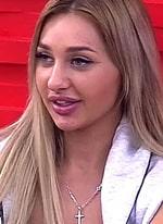Анастасия Стецевят стала ведущей на украинском телевидении