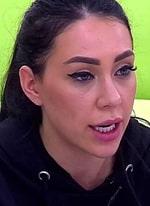 Алена Савкина пытается оправдаться за то, что бросила сына и ушла на гулянку