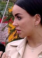Анна Левченко психанула узнав с кем ее муж проводит ночи