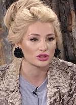 Тата Абрамсон намерена лишить Валерия Блюменкранца родительских прав